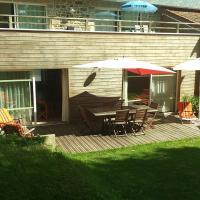 Apartment Route de la Mer Ronthon 1