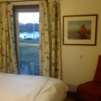 Miles River Guest House