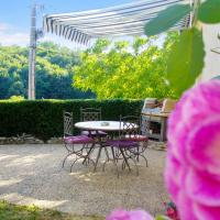 Holiday Home Le Queylou
