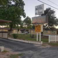 36 WEST MOTEL AND RV PARK