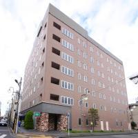 R&B Hotel Kumagaya Ekimae