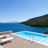 Villa  Villa Kalamos Opens in new window
