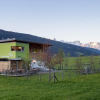 Designferienhaus