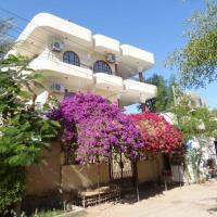 Hagag Appartement et ses terrasses