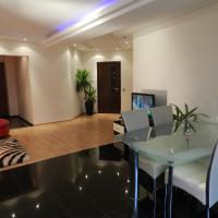 Apartment Grigore Vieru