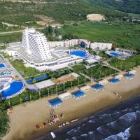 Palm Wings Ephesus Beach Resort - Ultra All Inclusive