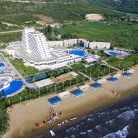 Palm Wings Ephesus Beach Resort - Ultra All Inclusive