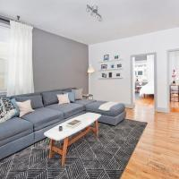 Hoboken Apartment
