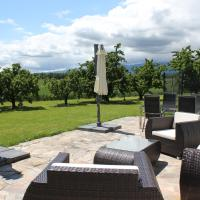 Bed & Breakfast En Trembley