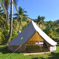 Waitui Basecamp