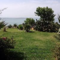 Les Jardins de la Mer Ghar el Melh