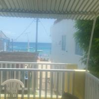 Beach Apartment w/ Terrace (B1)