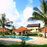 Doric Cottages Diani