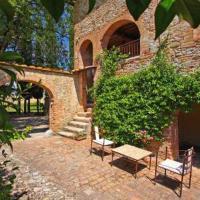 Casa Tolomei (Castello di Bossi)