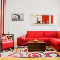 Rudjer Apartment City Center