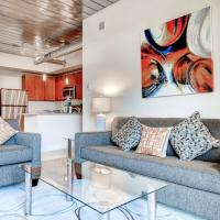 Global Luxury Suites in Downtown White Plains