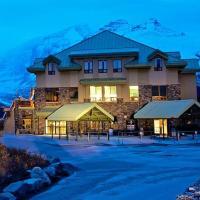 Glacier View Inn