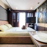 Private Boutique room @ Citadel Inn Tower
