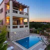 Villa  Villa Flabellina Opens in new window