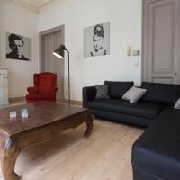 Authentic Luxury Apartments