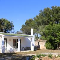 Casa Rosmarino Mare & Natura