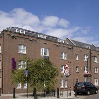 Premier Inn London Southwark (Bankside)