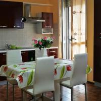 Giulio Cesare Apartment