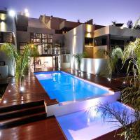 Dynasty Forest Sandown Hotel & Apartments
