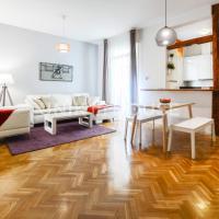 Apartamento en Gran Vía Plaza de Callao