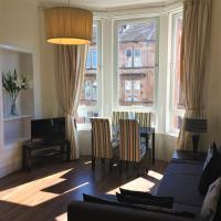 Trefoil apartment