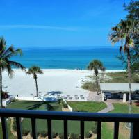 Beachfront Condo with Spectacular Gulf View