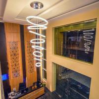 Saknai Furnished Apartments