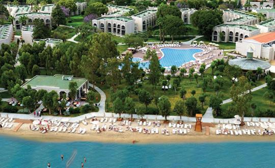 Aurum Didyma Spa & Beach Resort - All Inclusive Plus