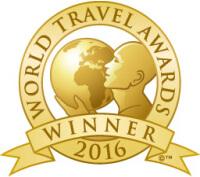 Página web de viajes líder del mundo en 2014, 2015 y 2016