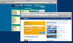 HTML-povezava do Booking.com