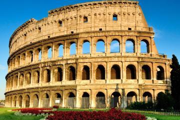 Rome: Location de voitures dans 65 lieux de prise en charge