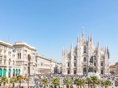 Ξενοδοχεία σε Μιλάνο, Ιταλία
