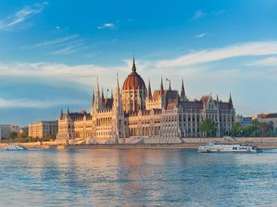 Hoteluri în Budapesta, Ungaria