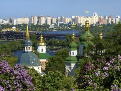 Готелі у напрямку Київ, Україна