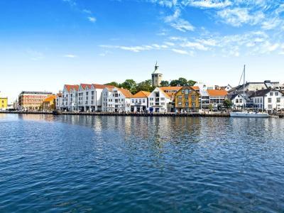 Hoteller i Stavanger, Norge