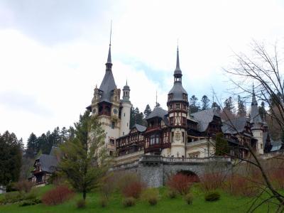 Hoteluri în Sinaia, România