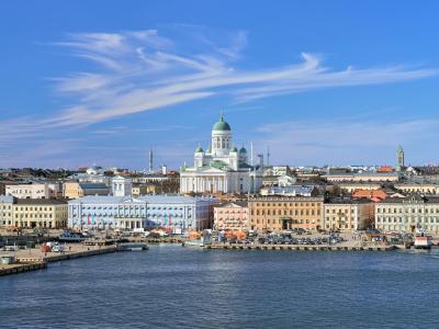 Hotellid: Helsingi, Soome