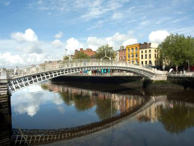Hoteli - Dablin, Irska