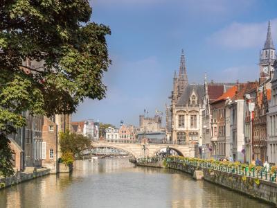 Hotels in Gent, België