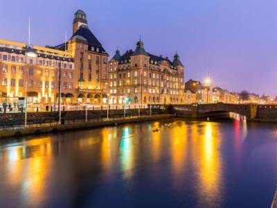Hoteller i Malmø, Sverige