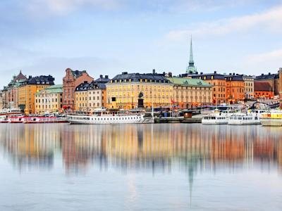 Hoteller i Stockholm, Sverige
