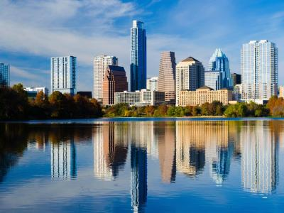 Hotels in Austin, USA