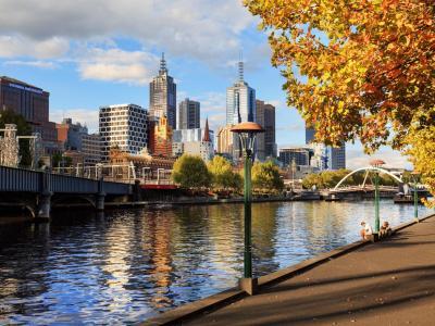 Viesnīcas – Melburna, Austrālija