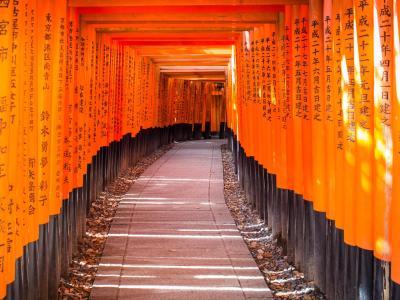 Hoteli - Kjoto, Japan