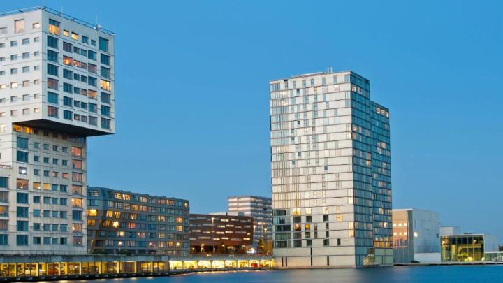 Encuentra el mejor lugar para los mercados en Almere